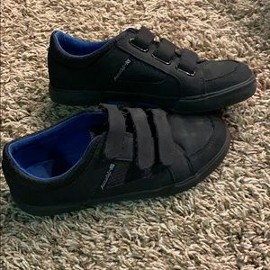 Kids Velcro shoes